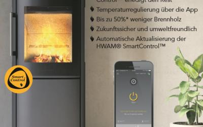 HWAM® SmartKamin™